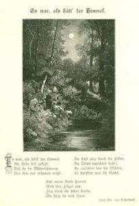 Eichendorff's Mondnacht