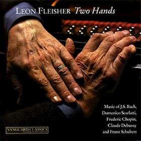 Leon Fleisher album Two Hands