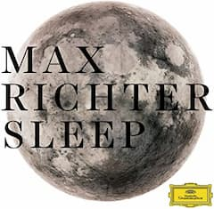 Max Richter's 2015 project Sleep