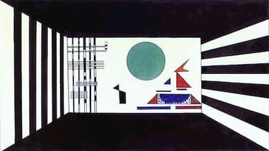 Kandinsky: Gnomus