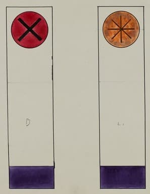 Kandinsky: Samuel Goldenberg (Pompidou, Paris)