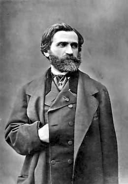 Giuseppe Verdi, 1870