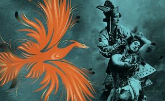 Stravinsky's The Firebird