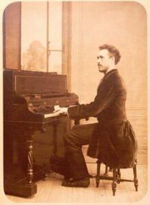 Benjamin Godard, 1880
