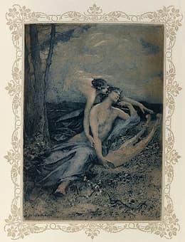 De Musset - Nuits, 1911