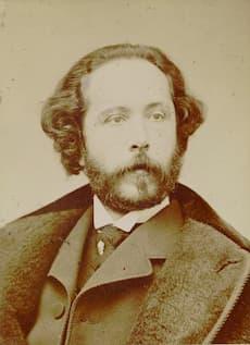 Édouard Lalo, 1865