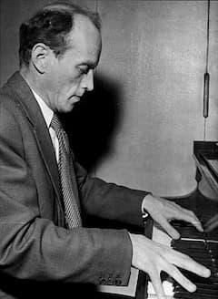 Einar Englund, 1957