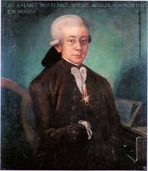 Mason Mozart