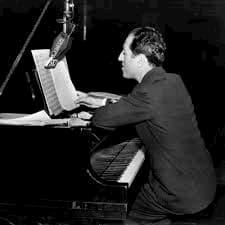 Gershwin, 1934