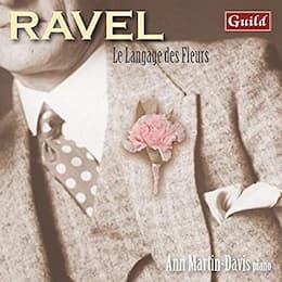 Ravel: Le Langage des Fleurs <br></noscript><img class=