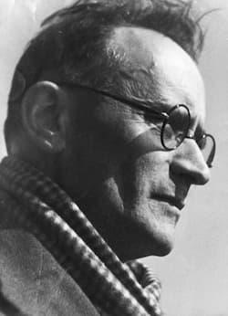 Anton Webern, ca 1940