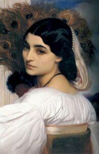 Ninon by Auguste Raynaud