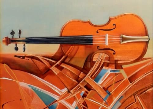 ViolaMania! We Challenge You With a Quiz About This Magnificent but Maligned Instrument!