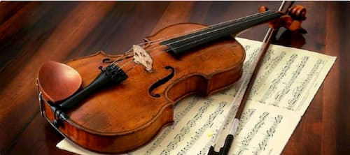 ViolinMania! Think You Know Your Favorite Violinists' Eccentricities?