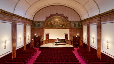 The Nash Ensemble at Wigmore Hall