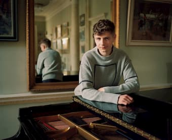Pavel Kolesnikov at Wigmore Hall