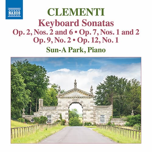 Hands of the Master: Clementi's Sonata Op. 9/2