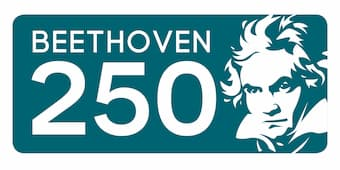 The enduring appeal of Beethoven's music will come to full fruition this year throughout the world