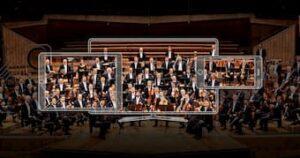 Berliner Philharmoniker digital concert hall
