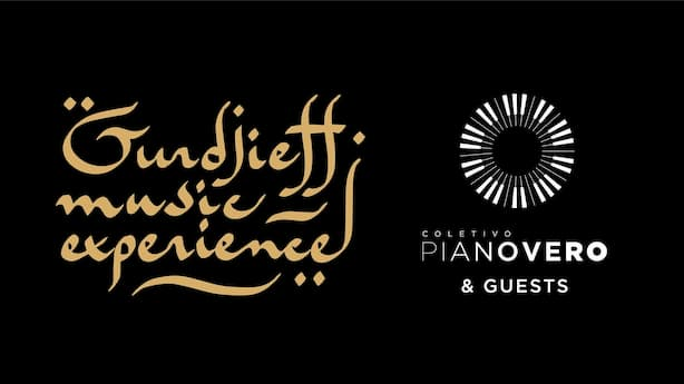 Gurdjieff Music Experience – Coletivo PianoVero