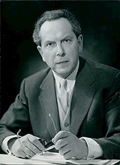 Harry Blech