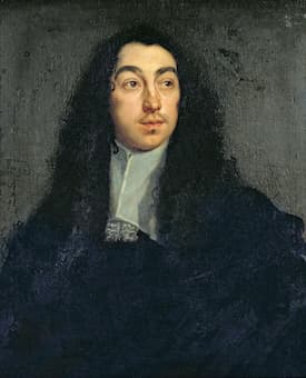 Matthew Locke, a composer for King Charles II