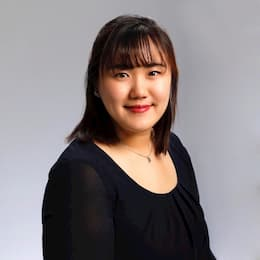 Korean pianist Sun-A Park