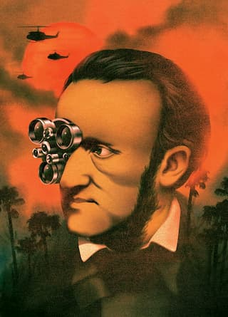 How Wagner Shaped Hollywood