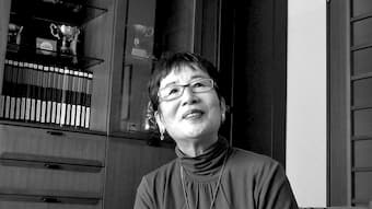 Mieko Shiomi, Japanese composer that deserves to be heard more