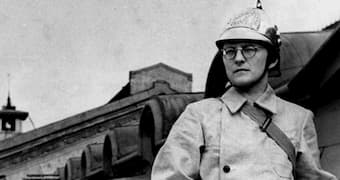 Dmitri Shostakovich composed his seventh symphony in Leningrad during the summer of 1941 while it was besieged by the Germans