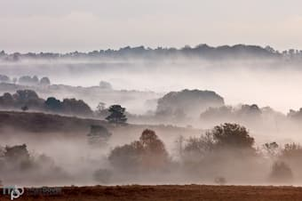 Autumn mists, discover how composers reflect the changeability of autumn weather in classical music