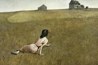 Music and Art: Fuchs and Wyeth