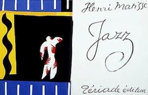 Henri Matisse's artbook Jazz pays tribute to the improvised music of jazz