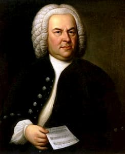 It's not a surprise to see Bach among the most popular classical music pieces