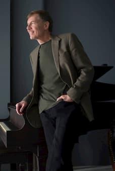 Kenneth Fuchs Photo by Dario Acosta