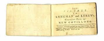 Longman and Lukey Publication