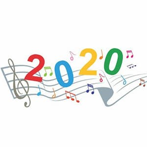 Most Popular Classical Pieces of Music in 2020