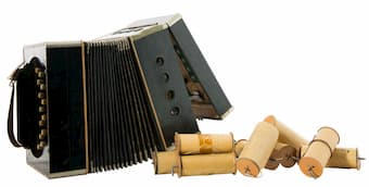According The Accordion Its Historical Due