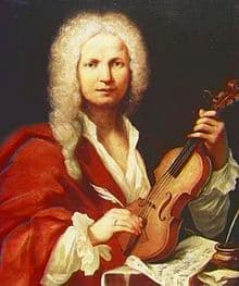 Vivaldi's Four Seasons is one of the most popular classical music