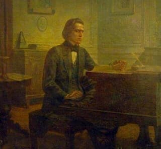 The Title Is a Lie:  Chopin's Minute Waltz
