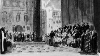Hans Pfitzner's opera Palestrina