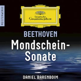 "Beethoven: Piano Sonata No. 14, ""Moonlight"" (Barenboim)"