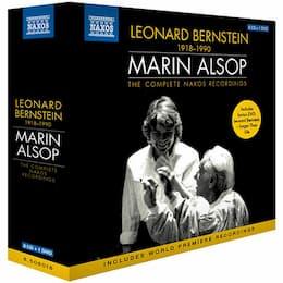 A Shower of Musical Sparks: Bernstein's <em></noscript><img   class=
