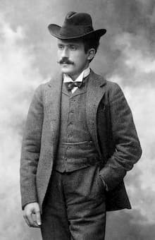 Puccini's Turandot owes much of it success and completion thanks to the work of Italian composer and friend of Toscanini