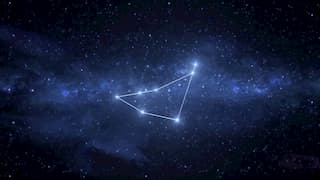 Constellation of Capricorn