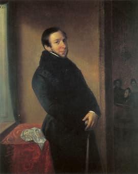 Domenico Barbaja in Naples in the 1820s