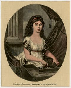 Beethoven's High Priestess of Music <br></noscript><img class=