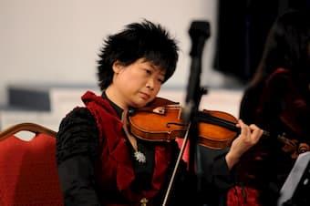 Hong-Ying Ho