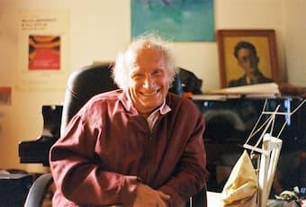 Ivry Gitlis, 2010