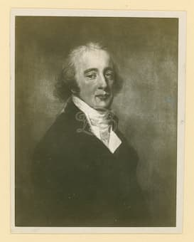 Count Moritz Lichnowsky